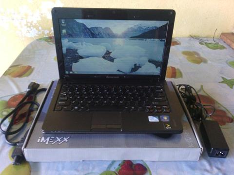 Se Vende Mini Laptop lenovo IdeaPad S205s NUEVA