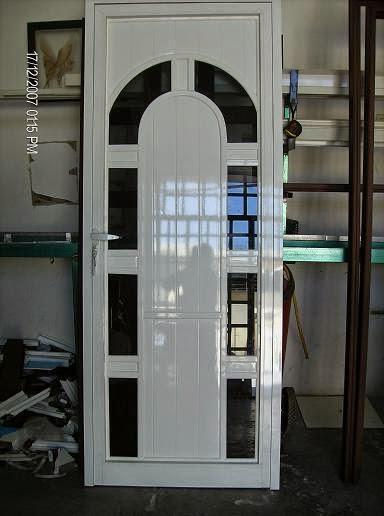 Acrilico para puertas brick7 venta Puertas metalicas usadas
