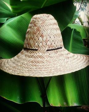 Sombreros Playeros de Moriche d93de080dda