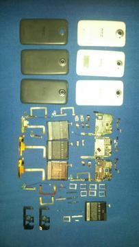 Baterias Y Repuestos Htc One X