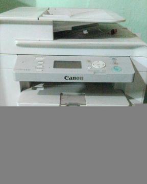Fotocopiadora CANON D550