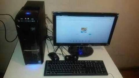 Computadora intel g3220 Con Todo Detalle leer