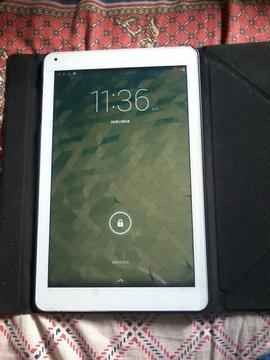 Tablet Tlf Liberada, Zte Nueva