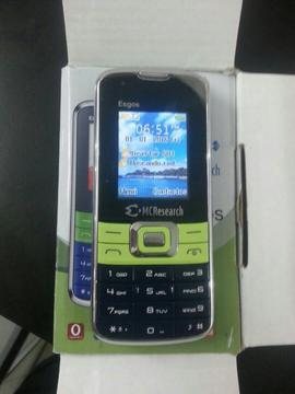 Mcresearch Telefono Dual Sim
