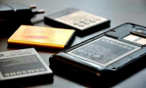 Baterias / Pilas de Equipos Celulares