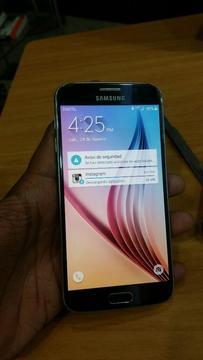 Samsung S6 Liberado Lte con Digitel