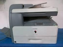 impresora canon 1025j