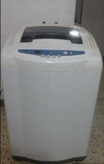 Lavadora Automatica Samsug de 11 Kg