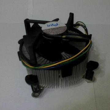 Fan Cooler Ventilador Socket Lga775 Intel Celeron Dual Core