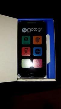 Motorola G4 Liberado