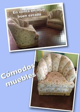 Muebles Caoba