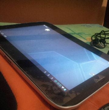 Se vende Tablet Lenovo Ideapad K1 32gb 10.1p Nvidia