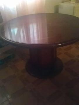 Se Vende Mesa en madera