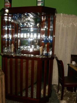 Bars De Caoba