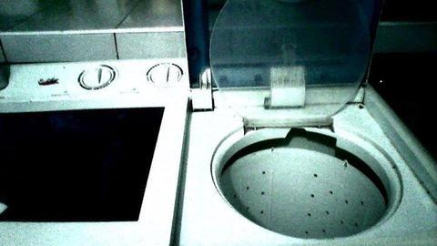 se vende lavadora