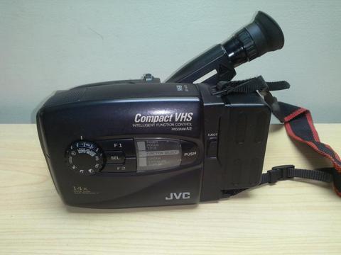 Camara Compact Vhs Jvc