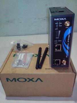 Moxa Modelo Awk3121