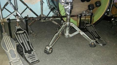 Doble Pedal Pdp Adaptable para Bateria