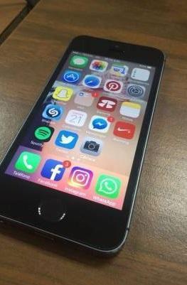 417ec3ad60d samsung s5 lo cambio y iphone 5 lo vendo baratoo