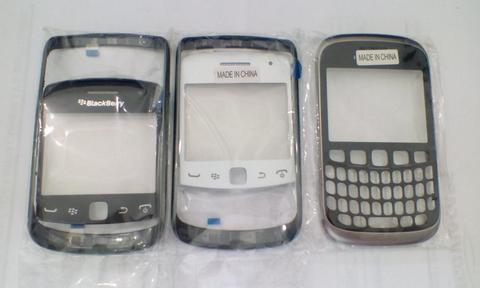 Carcasa Blackberry