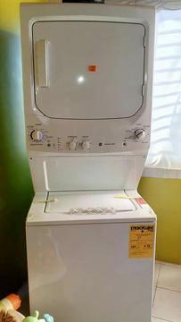 Lavadora Secadora Marca General Eléctric
