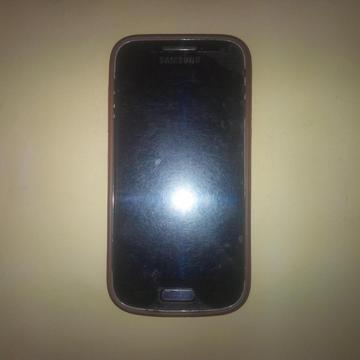A la venta Tlf Samsung S4 Modelo GT19195 Usado para Repuesto Se daño Tarjeta logica Negociable