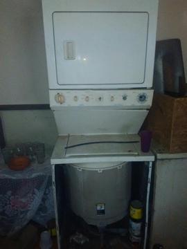 Se Vende Lavadora Y Secadora