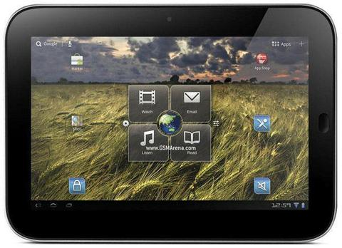 Tablet 10 Lenovo Ideapad K1