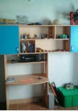 Se Vende Mueble Modular para Cuarto