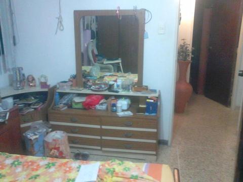 Mueble peinadora Con Gavetas y con espejo