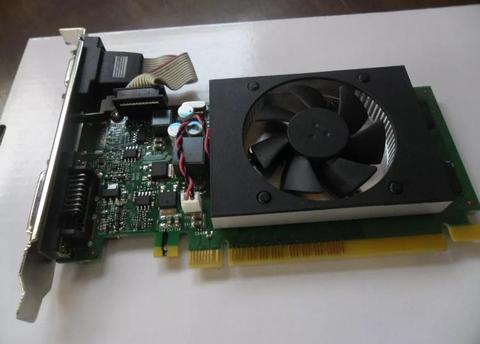 Tarjeta De Video De 2gb Geforce Gt 730 Gddr5