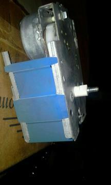 Vendo Reloj Timer Lavadora Morocha Nuevo