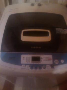 lavadora automatica tarjta dañada
