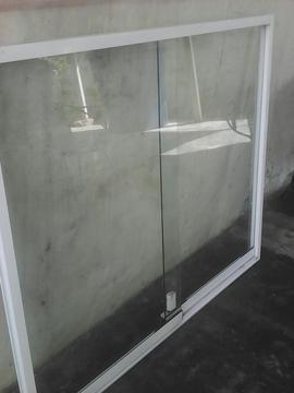 Precios de ventanas panoramicas brick7 venta for Ventana aluminio 120x120