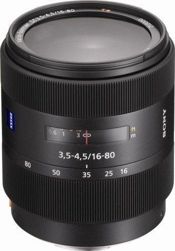 Lente Carl Zeiss 3,54,4/1680mm Para Sony Alpha Amount A