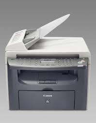 Fotocopiadora y Impresora Canon