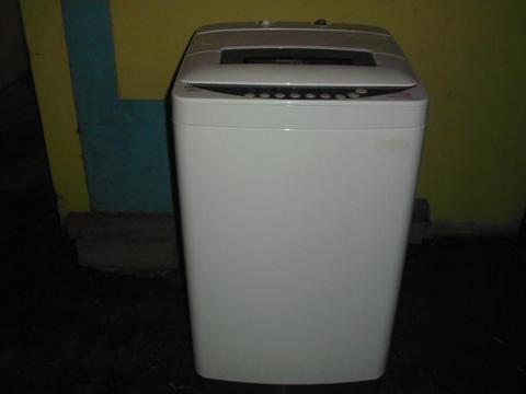 lavadora automatica en venta