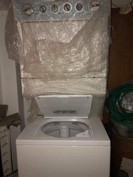 Lavadora Secadora Morochas