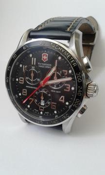 Reloj Victorinox Chrono Classic Hombre