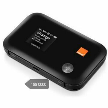 Wifi Digitel 4g Lite Mas Línea