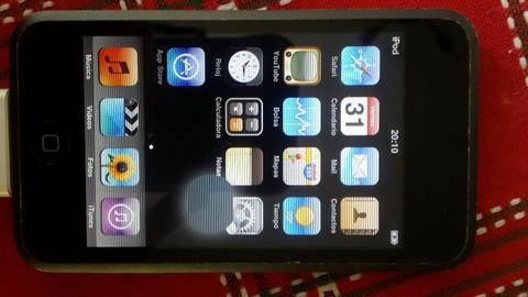 iPod Touch de 32gb