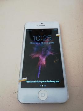 iPhone 5 Digitel Somos Tienda