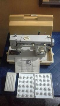 Maquina de Coser Electric Over Lock