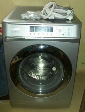 Lavadora Secadora Electrolux Inspire