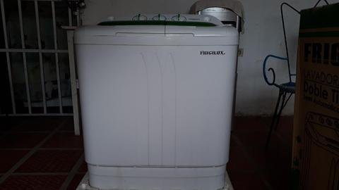 Lavadora Semiautomatica de 4,5kg