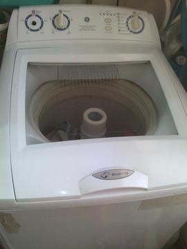 Lavadora automatica General electric