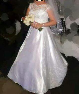 Armador para vestido de novia