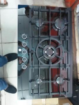 Topes de Cocina