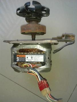 Motor lavadora Automatica General Electric S67pxsga 7717
